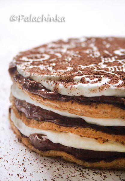 Nesquik Cake