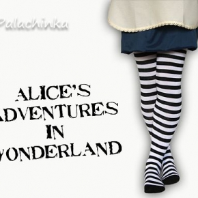 Foodbuzz 24, 24, 24: Alice in Wonderland