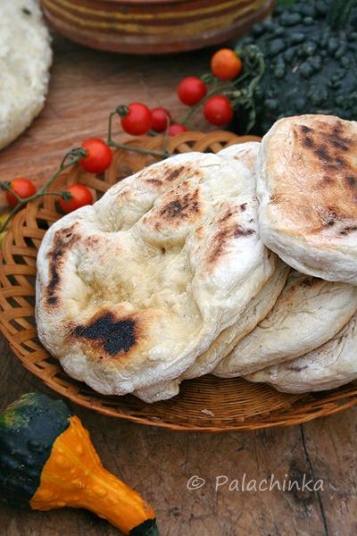 Bine's Bread
