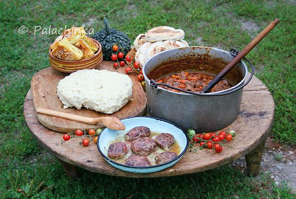 Serbian Food, Sumrakovac