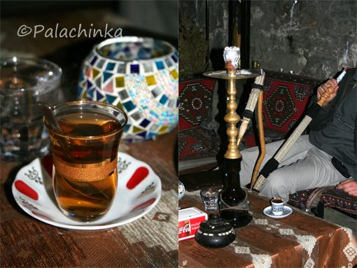Turkish Tea & Nargila