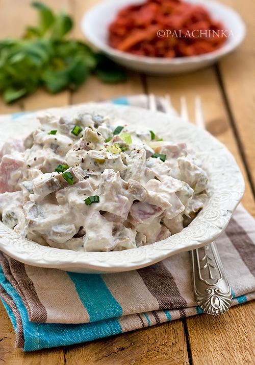 Iva's Salad