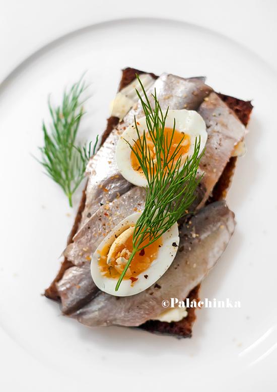 Kilu Sandwich
