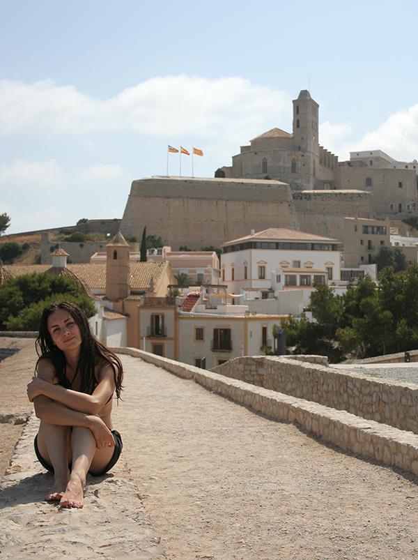 Ibiza Town, Marija