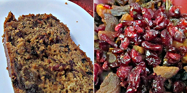 Chef Mireille's Global Creations: Welsh Bara Brith