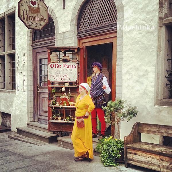 Tallinn Olde Hansa