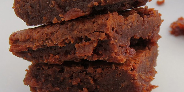 Peppery tales: Katherine Hepburn Brownies